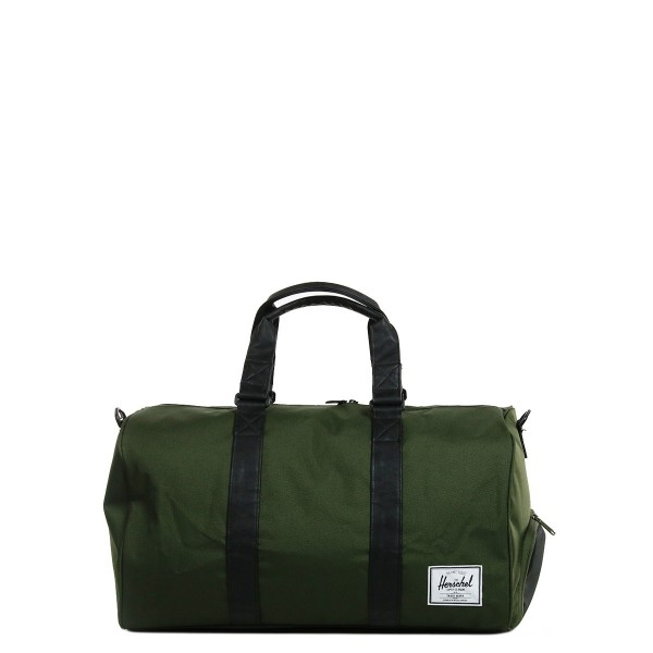 Vacances Noel 2019 | Herschel Sac de voyage Novel 52 cm forest night/black vente