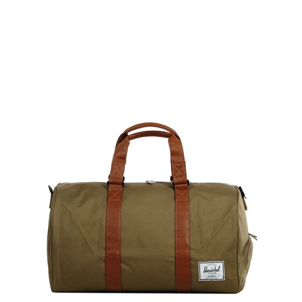 Herschel Sac de voyage Novel 52 cm cub/tan synthetic leather vente