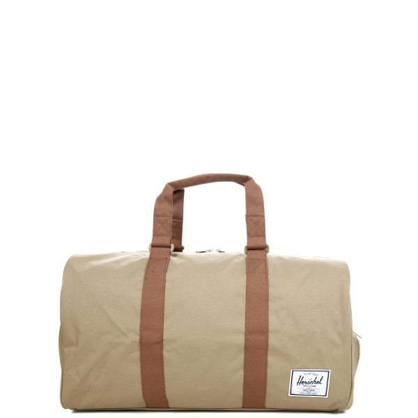 Vacances Noel 2019 | Herschel Sac de voyage Novel 52 cm kelp/saddle brown vente