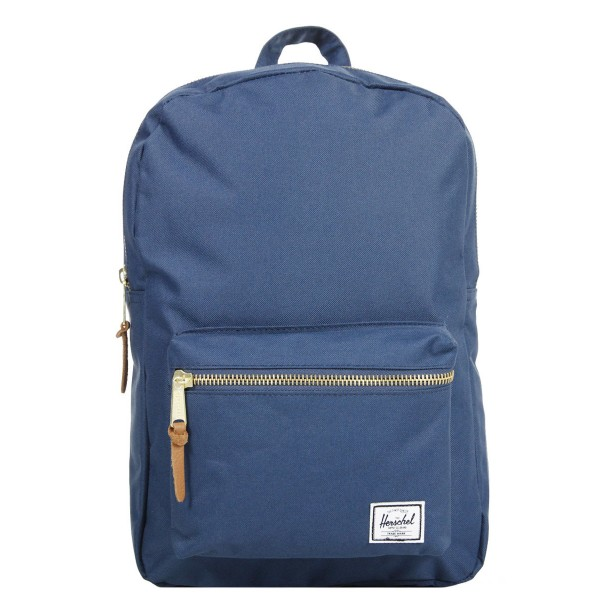 Black Friday 2020 | Herschel Sac à dos Settlement Mid Volume navy vente