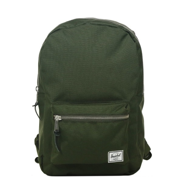 Black Friday 2020 | Herschel Sac à dos Settlement Mid Volume forest night/black vente