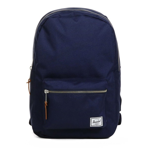 Black Friday 2020 | Herschel Sac à dos Settlement Mid Volume peacoat vente