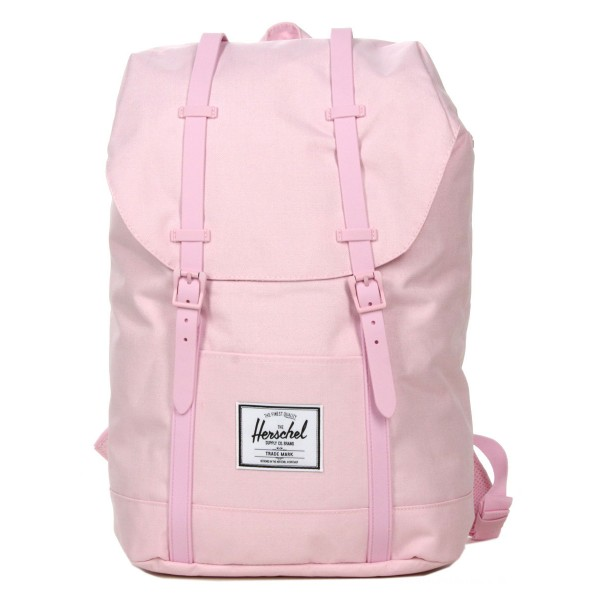 Herschel Sac à dos Retreat pink lady crosshatch vente
