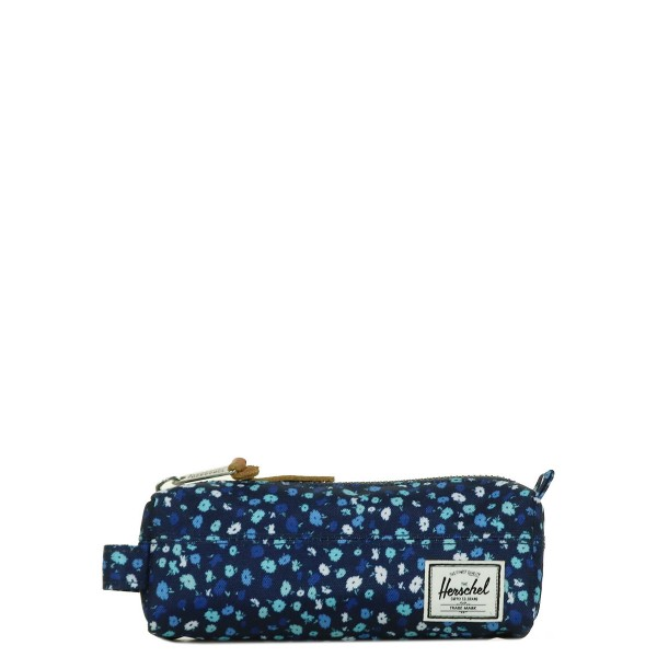 Herschel Trousse Settlement Case peacoat mini floral vente