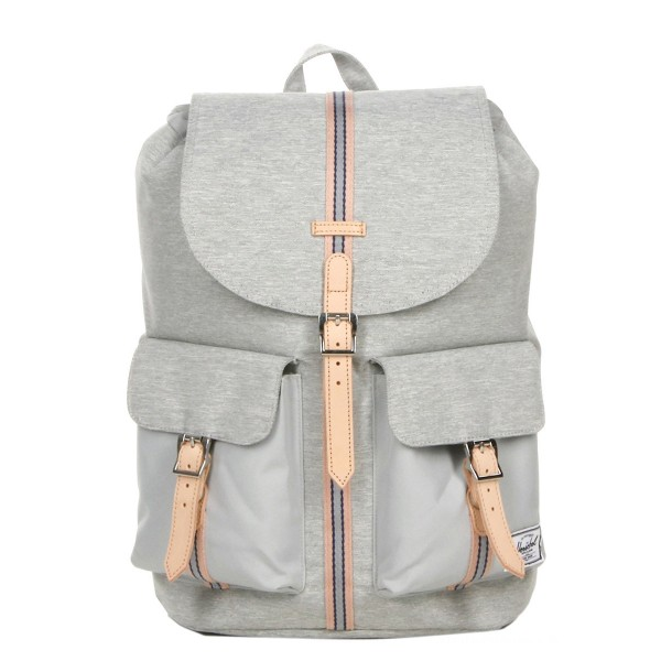 [Black Friday 2019] Herschel Sac à dos Dawson Offset light grey crosshatch/high rise vente