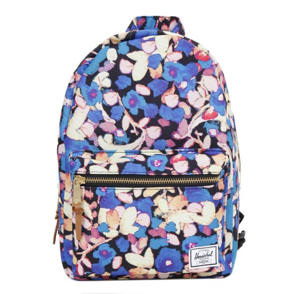 [Black Friday 2019] Herschel Sac à dos Grove X-Small painted floral vente