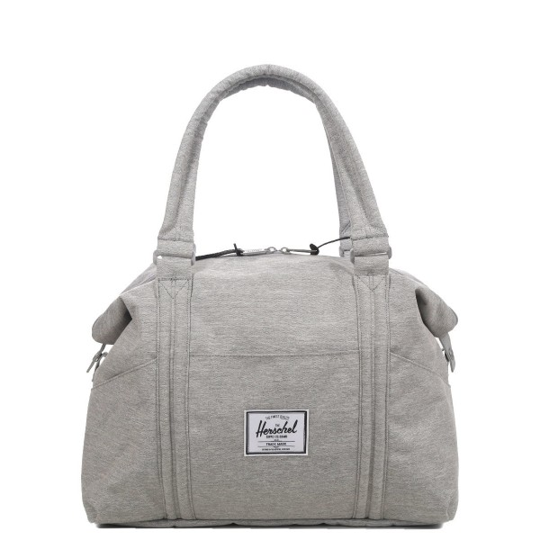 Black Friday 2020 | Herschel Sac de voyage Strand 41 cm light grey crosshatch vente