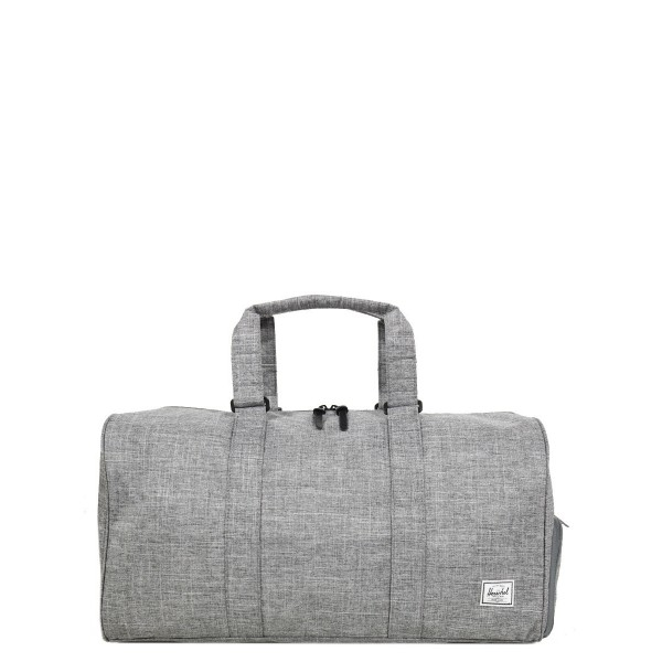 [Black Friday 2019] Herschel Sac de voyage Novel Mid-Volume 53 cm raven crosshatch vente
