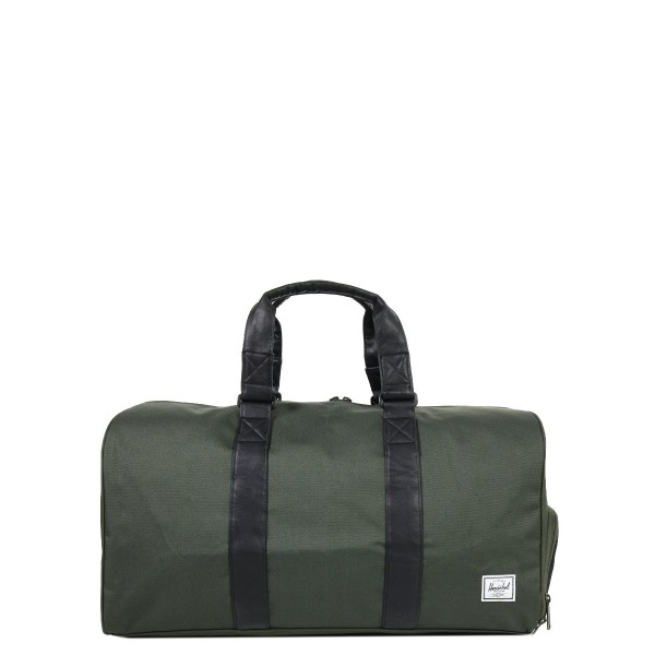 Vacances Noel 2019 | Herschel Sac de voyage Novel Mid-Volume 53 cm forest night/black vente