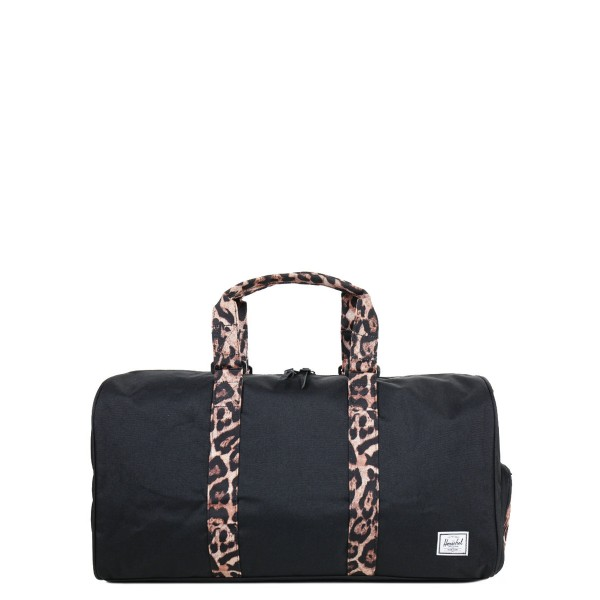 Herschel Sac de voyage Novel Mid-Volume 53 cm black/desert cheetah vente