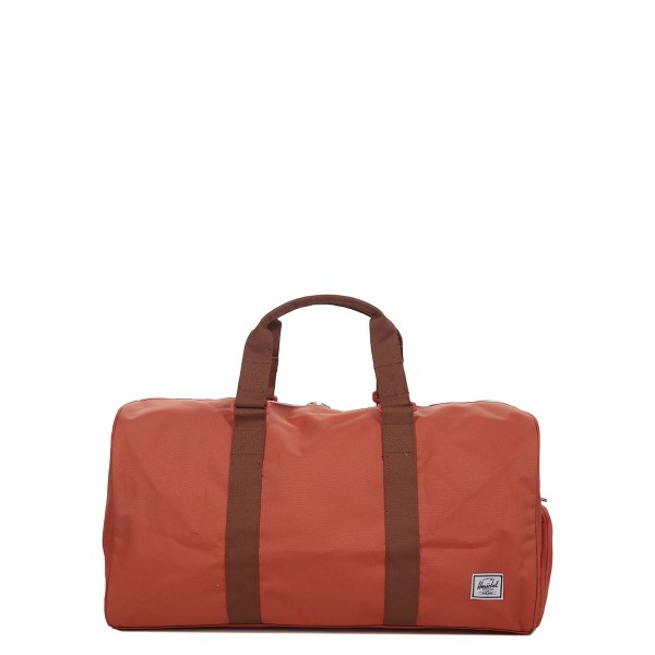 Vacances Noel 2019 | Herschel Sac de voyage Novel Mid-Volume 53 cm apricot brandy/saddle brown vente