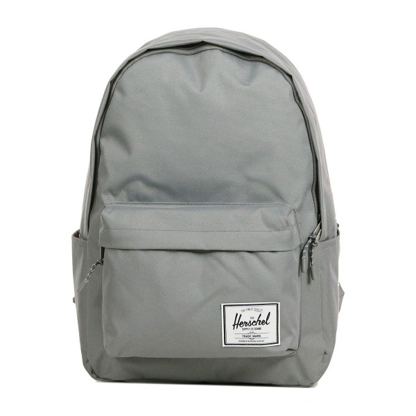 Black Friday 2020 | Herschel Sac à dos Classic XL grey vente