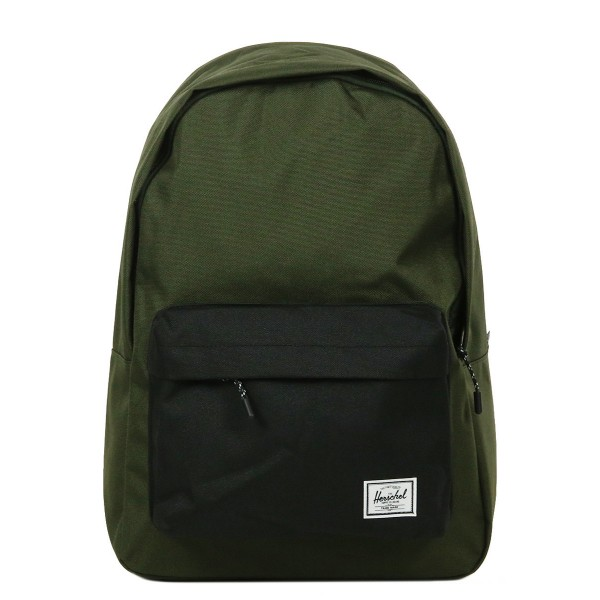 Black Friday 2020 | Herschel Sac à dos Classic forest night/black vente
