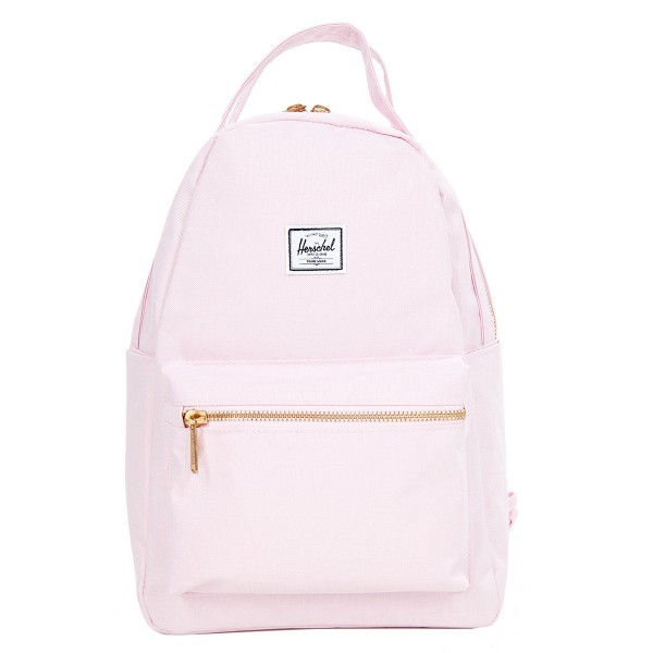 Black Friday 2020 | Herschel Sac à dos Nova X-Small pink lady crosshatch vente