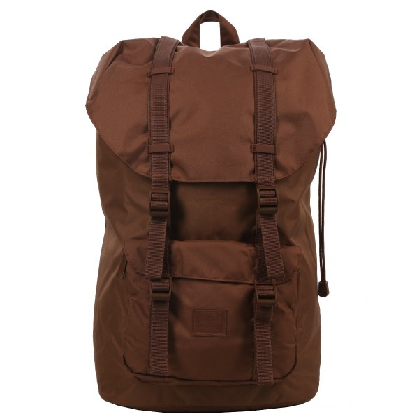 Vacances Noel 2019 | Herschel Sac à dos Little America Light saddle brown vente