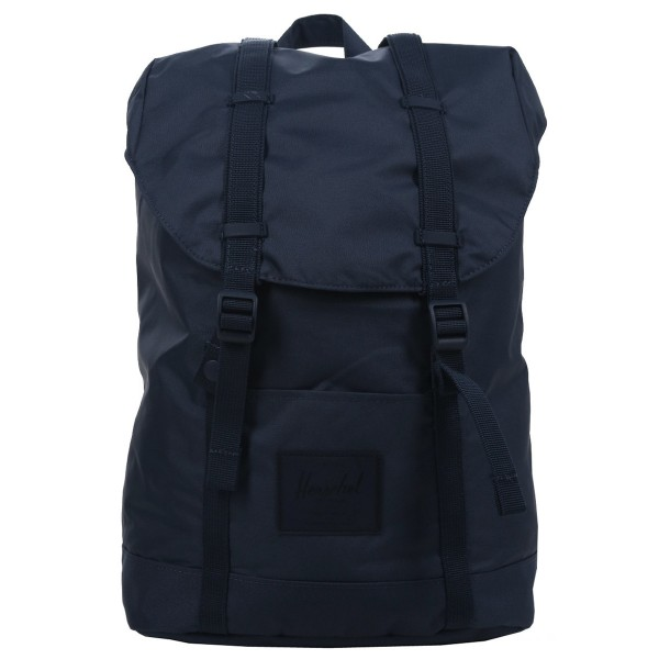 Vacances Noel 2019 | Herschel Sac à dos Retreat Light navy vente