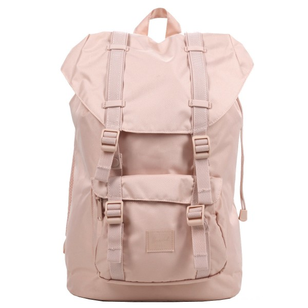 Vacances Noel 2019 | Herschel Sac à dos Little America Mid-Volume Light cameo rose vente