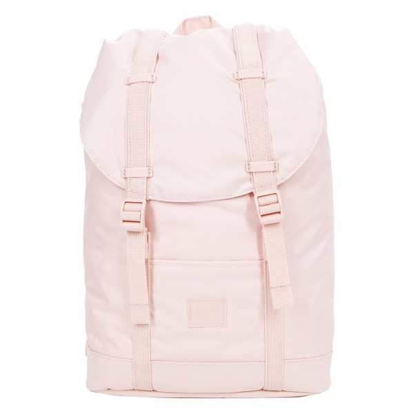 Herschel Sac à dos Retreat Mid-Volume Light cameo rose vente