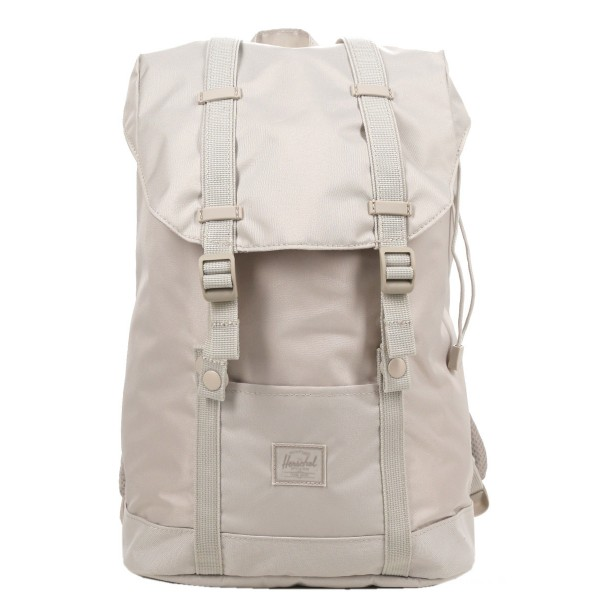 Vacances Noel 2019 | Herschel Sac à dos Retreat Mid-Volume Light moonstruck vente
