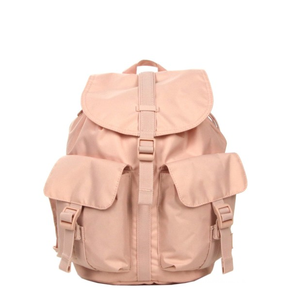 Vacances Noel 2019 | Herschel Sac à dos Dawson X-Small Light cameo rose vente