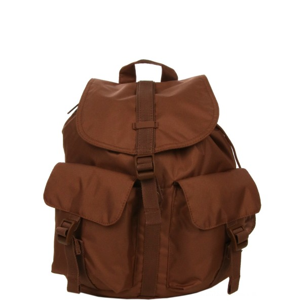 Herschel Sac à dos Dawson X-Small Light saddle brown vente