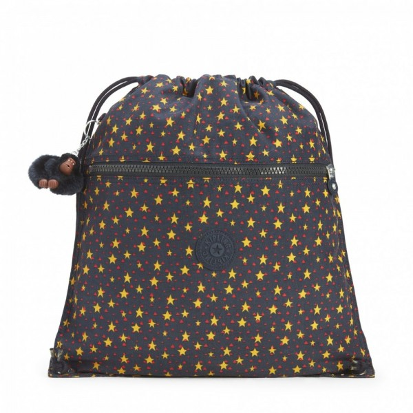 Black Friday 2020 | Kipling Grand Sac à Cordon Cool Star Boy pas cher