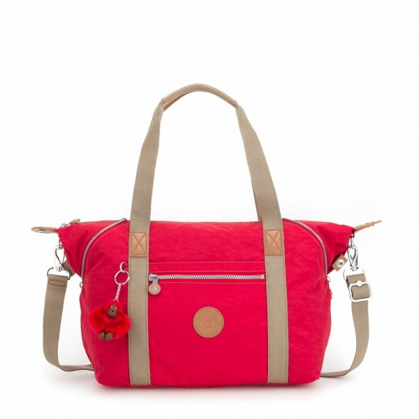 Black Friday 2020 | Kipling Sac à Main True Red C pas cher