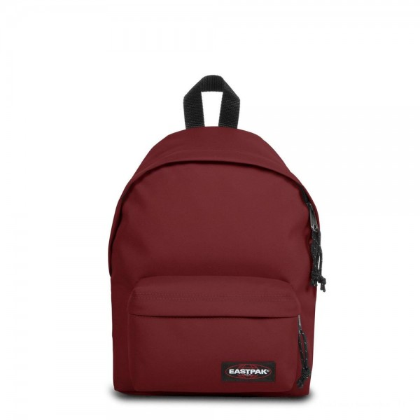 [Black Friday 2019] Eastpak Orbit XS Brave Burgundy livraison gratuite