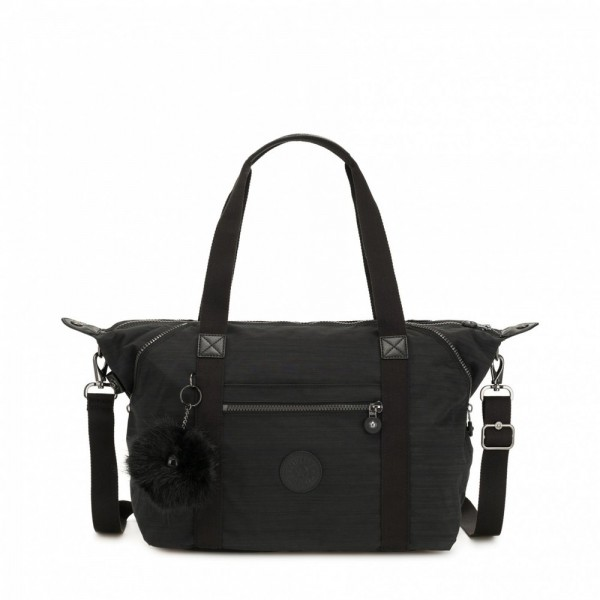Kipling Sac à Main True Dazz Black pas cher