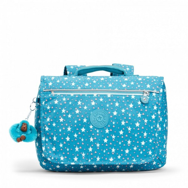 Black Friday 2020 | Kipling Sac D'école Medium Cool Star Girl pas cher