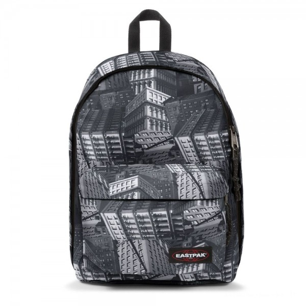 [Black Friday 2019] Eastpak Out Of Office Chroblack livraison gratuite