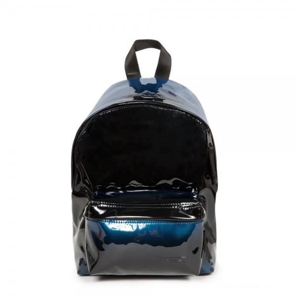 [Black Friday 2019] Eastpak Orbit XS Glossy Blue livraison gratuite