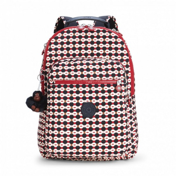 Black Friday 2020 | Kipling Grand Sac à Dos Avec Protection Pour Ordinateur Portable ShapeMix pas cher