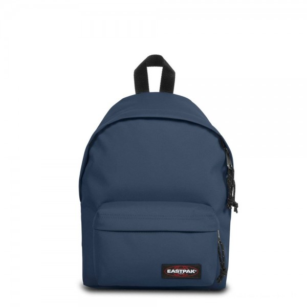 [Black Friday 2019] Eastpak Orbit XS Planet Blue livraison gratuite