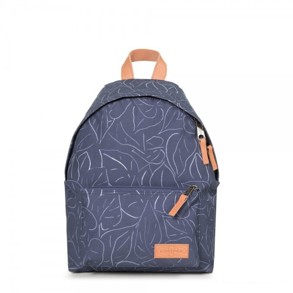 Eastpak Orbit Sleek'r Super Leaf livraison gratuite