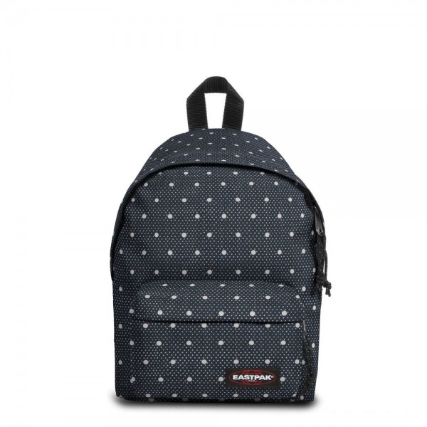 Eastpak Orbit XS Little Dot livraison gratuite